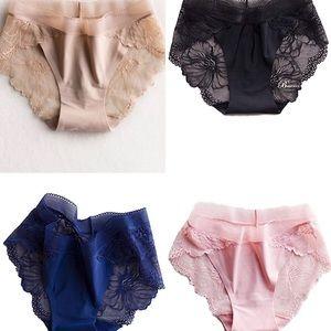 Pants - MEW 12 Paris panties